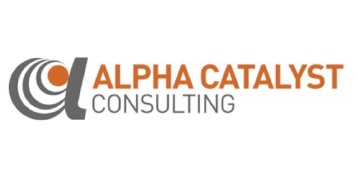 Alpha Catalyst Consulting logo