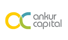 Ankur Capital logo