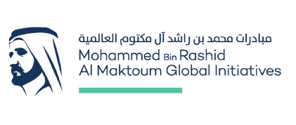 Mohammed Bin Rashid Al Maktoum Global Initiatives logo